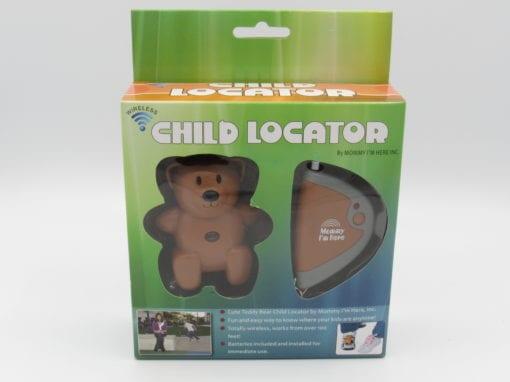 Mommy I'm Here Child Locator